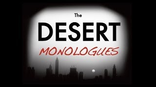 The Desert Monologues acting workshop for adults in Dubai