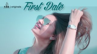 TBM First Date - Short Film | Romantic Love Story