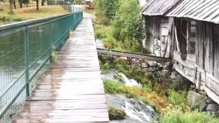 KUD Sinac - Gackoj na izvoru