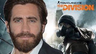 Jake Gyllenhaal To Star In 'The Division' Movie