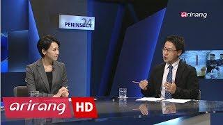 [Peninsula 24] Ep.57 - Tensions on Korean Peninsula With S.Korea-U.S. Joint Drills