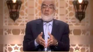 عن اللغو معرضون - طريق النور (21) - الشيخ عمر عبد الكافي