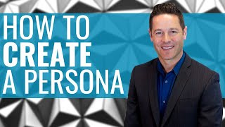 How To Create a Persona - Ignite Visibility, John Lincoln