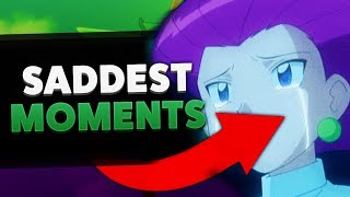 Top 5 SADDEST Moments in the Pokemon Anime - Woopsire