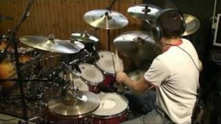 Alter Bridge - metalingus - drum cover by Andrea Mattia