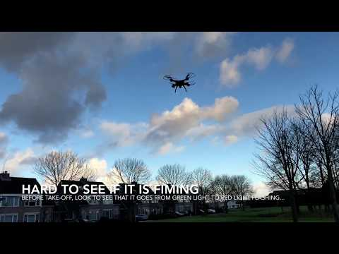 Xxx Mp4 Drone Review From WISH Quadcopters Drones Syma X5SC 4 CH 2 4G 6 Axis Gyro 2 0MP 3gp Sex