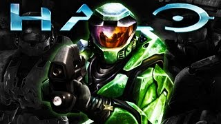 5 Ways Halo: Combat Evolved Changed FPS Gaming