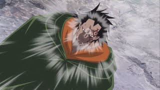 One Piece Episode 737 Sabo's training [HD]