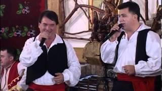 Zeljko Saric, Vinko Brnada i Pero Gudelj - Blago tebi zelena sumice - Zavicaju Mili Raju - (Renome)