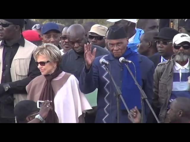 Sénégal: l'opposition sous Wade-APA