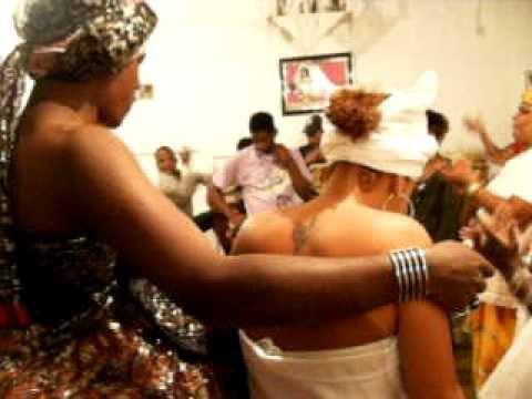 festa Maria Mulambo das Almas
