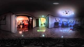 Time Paradox 360 S3D VR Short Film