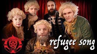 Kultur Shock - Refugee Song [Official Music Video]