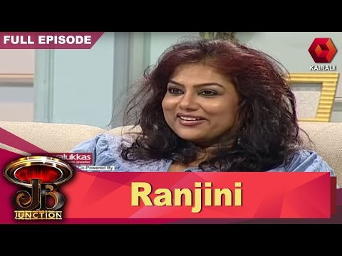 Xxx Mp4 JB Junction Actress Ranjini Part 1 20th May 2017 Full Episode 3gp Sex