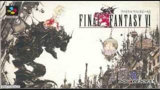 Final Fantasy 6 Decisive Battle Remix