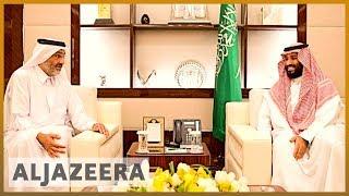 Saudi's King Salman invites Qatar pilgrims to Hajj