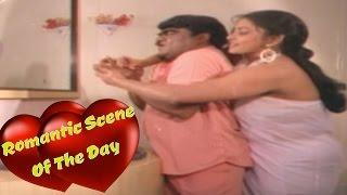 Valu Jada Tholu Beltu Movie Romantic Scenes-Rajendra Prasad, Kanaka |Vijaya Bapineedu