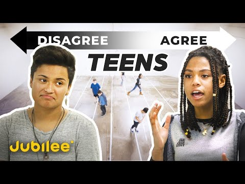 Do All Teens Think the Same