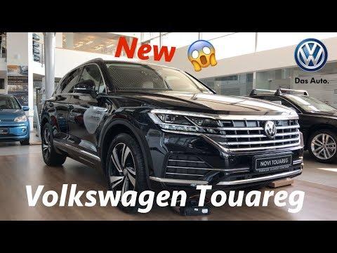 Xxx Mp4 Volkswagen Touareg Atmosphere 2019 First Full In Depth Review In 4K Innovision Cockpit Details 3gp Sex