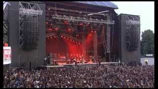 Therion Live At Wacken 2001