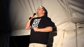 (1)Radio Raps kuier in Polokwane