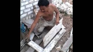 Mafia kayu insyaf