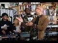 Download Video Download August Greene (Common, Robert Glasper, Karriem Riggins): NPR Music Tiny Desk Concert 3GP MP4 FLV