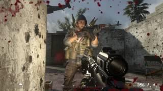 Call of Duty 4 Modern Warfare Remasterizado - ACTO 1 MISION 2 'Charlie no hace surf' - Español 60fps
