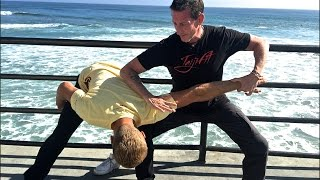 REAL Tai Chi Combat - JOINT LOCKS
