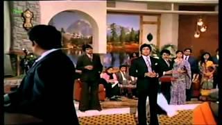 Mere dost kissa ye kiya ho gaya - Dostana (1980) hd-720p