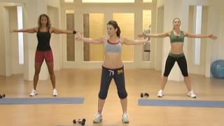 Jillian Michaels: 30 Day Shred - Clip
