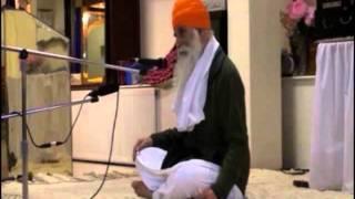 Bhai Surjit Singh Je Day 1 Part 2 Of 18 (Dec 11)