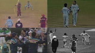 Top 7 Moments when Sachin proved to be Azharuddin