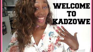 Welcome to Kadzowe Please SUBSCRIBE!