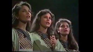 Benjamin Sisters  Laila laila laila akhter-e- khuban laila , Youtube Pakistan