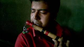 Sad flute music in Bangladesh