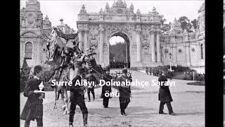 Görülmemiş Osmanlı fotoğrafları