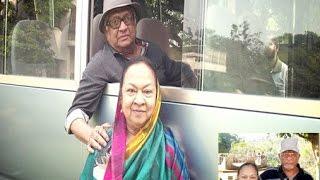 জেনে নিন নায়ক রাজ রাজ্জাক এর ৫৫ বছরের সংসার জীবনের কাহিনী