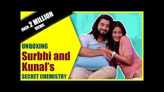 Part 2 of Episode 8 of ShowbizWithVahbiz featuring Surbhi Chandna and Kunal Jaisingh is here.