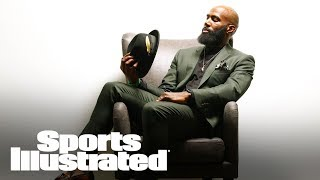 NFL: Malcolm Jenkins Takes You Inside His Custom Suit Shop