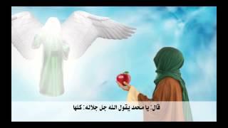 Yamani Dersleri: Hz. Fatıma (aleyhe selam) Cennet Elmasıdır