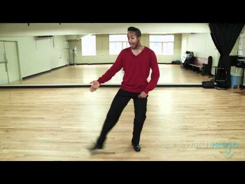 How To Tap Dance Basic Steps