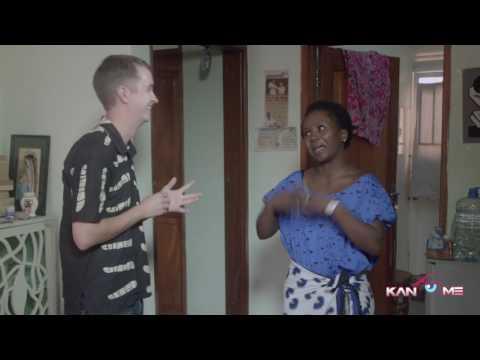 So u need my help!? Kansiime Anne.  African Comedy.