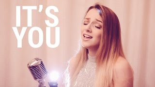 zayn  its you emma heesters cover