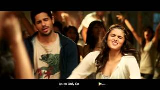 Hungama Music | Kar Gayi Chull | Alia Bhatt | Sidharth Malhotra | Badshah | Amaal Mallik