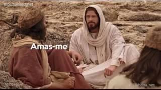 A conversão do Apóstolo Pedro - Pedro tu me amas? LDS