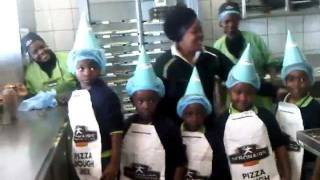 Debonairs Pizza  Ermelo pre school