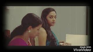 Minnunnunde mullapole song in Tharangam movie _Tovino thomas