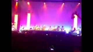 Rahat Fateh Ali Khan - Manchester Arena 2012