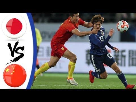 Xxx Mp4 HIGHLIGHTS JAPAN Vs CHINA East Asian Cup 2017 日本 Vs 中国 东亚杯2017 千叶县 720P 3gp Sex